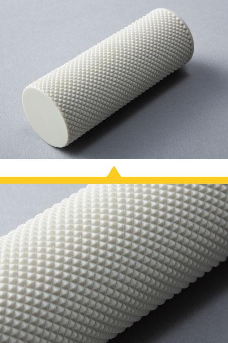 ローレット加工|汎用プラスチックからスーパーエンプラまで対応できる ...